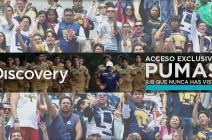 Acceso Exclusivo: Pumas