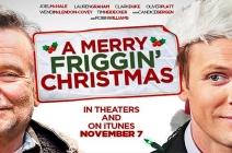 A merry friggin christmas