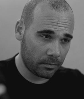 Esteban Golubicki