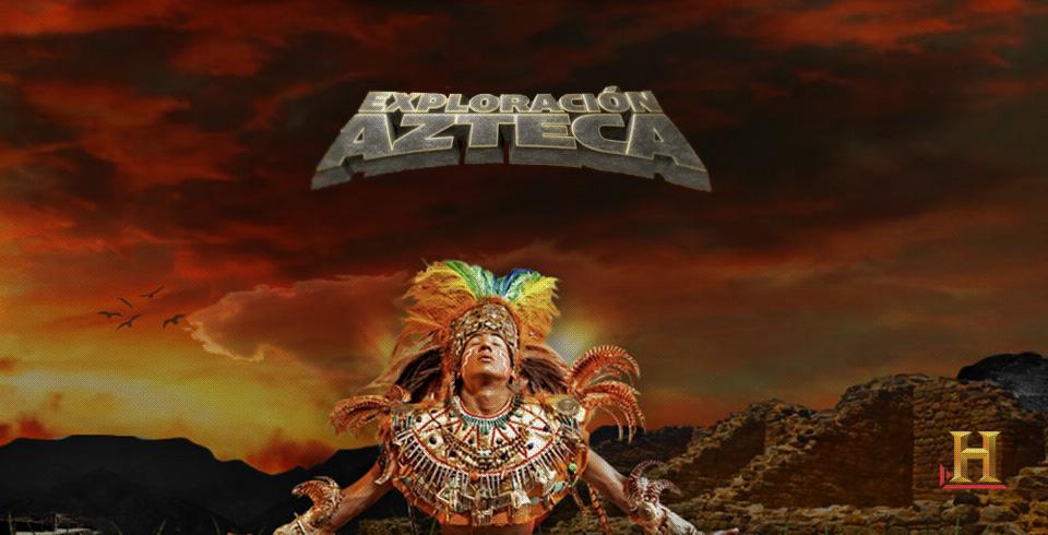 Exploracion Azteca