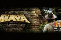 Exploracion Maya