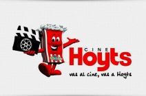 Hoyts Cinema Premium