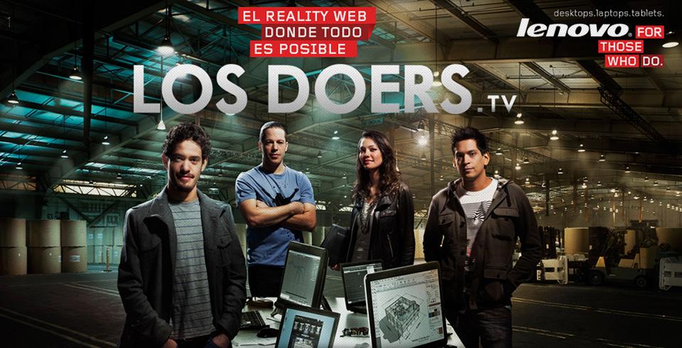 Los Doers