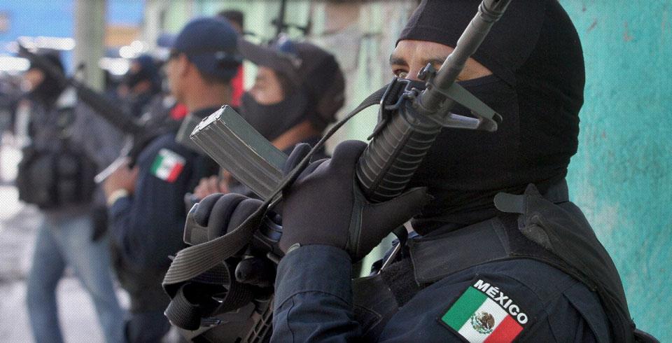 Narco Armas