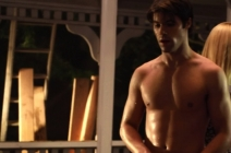 Nic Robuck in Lifetime Movie Dark Desire
